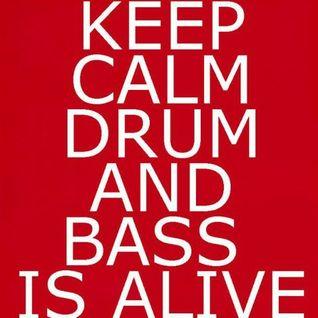 Neukila - Drum ´n´ Bass mix nov02