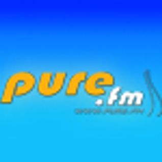 Sandro Martirena - Orange Moon New Year (Pure FM) 30-12-2010
