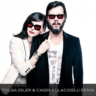 BeeGee feat. Ayse Hatun Onal - Sen Ve Ben (Tolga Diler & Cagin Kulacoglu Remix)[Free Download]