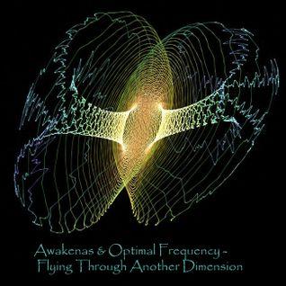 Awakenas - Flying Through Another Dimension