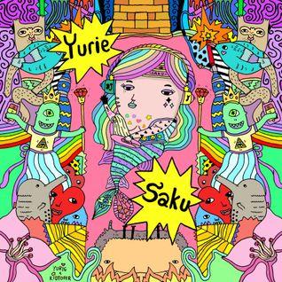 Saku V. XIII (Electro & Progressive House Mix)