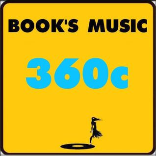 Book's Music podcast #360c (September 15, 2014)