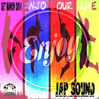 Enjoy - Jap Sound (Set March 2014) [FREE DONWLOAD]