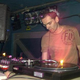 dj IFU - Up & Down Grooves (side A)