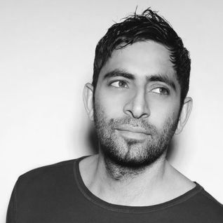 Darius Syrossian - August 2011 /// I-D Magazine Podcast /// VIVa MUSiC Agency