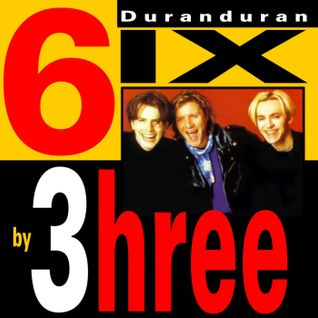 Duran Duran - I Don't Want Your Love (Re-Extended Big Noise Remix)