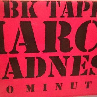 DJ BK - Tape #24 (1999)