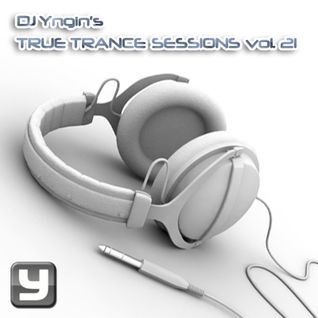True Trance Sessions vol. 21