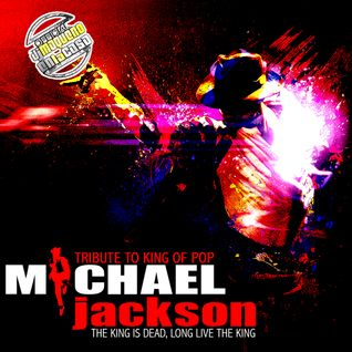 This is My Tribute to the King of Pop, Michael Jackson.
