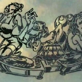 Mojo - Funky Mofo (Something 4 The Mind) 1994
