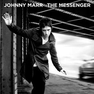 Johnny Marr On The Flight Test 3.4.2013