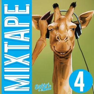 Safári no Beco - Mixtape #4