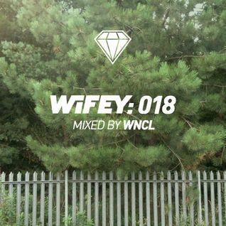 Wifey 018: West Norwood Cassette Library