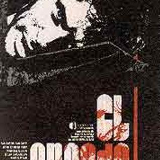 """Como ves programa de cine rock y la vida transmitido """"El apando"""" el día 22 09 2011 por Radio Faro 90"""