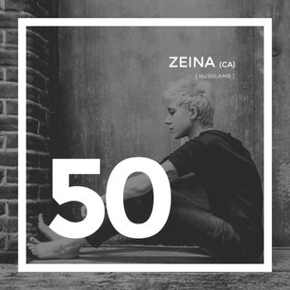 50e BMLCAST | Zeina (CA)