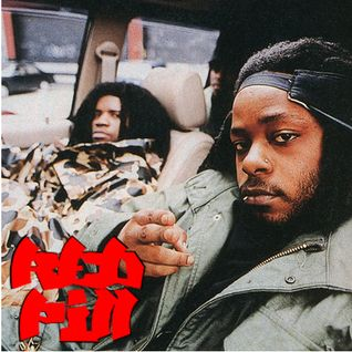 Red Pill's, Das EFX Discography Mix