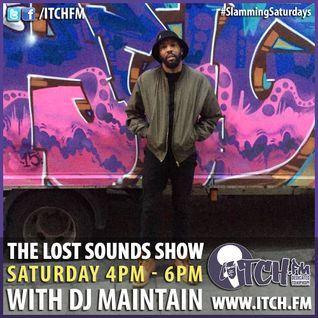 DJ Maintain - Lost Sounds Show 98