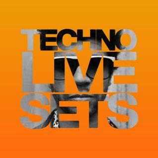 @JamieJonesMusic - Live @ Enter.Sake Week 06 (Space Ibiza) - 08-08-2013