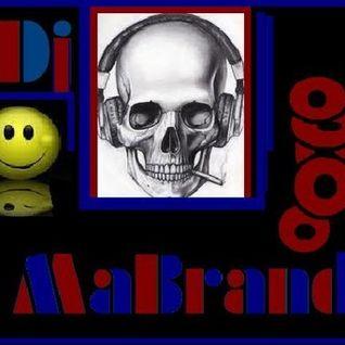 DJ MaBrand - UK Hardcore Mix 19-04-2012