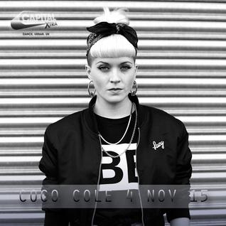 Coco Cole - Capital Xtra Show Rip - Weds4Nov15