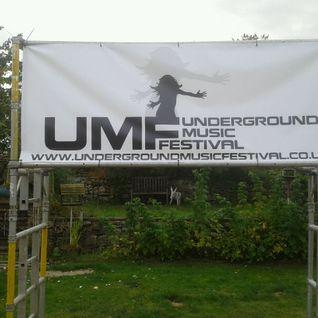 StefM - Itsy Bitsy chillout set @ UMF Sept 2012