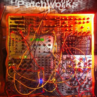 Patchworks 9-11-14