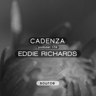 Cadenza Podcast | 179 - Eddie Richards (Source)
