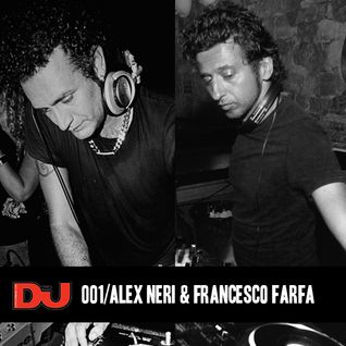 001. Alex Neri&Francesco Farfa