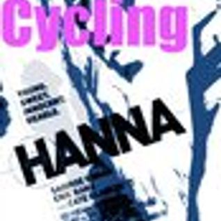 Happy Cycling// Hanna