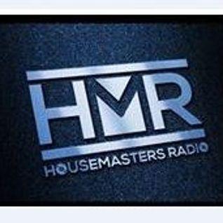OLD SKOOL MEETS NEW SKOOL LIVE ON HOUSEMASTERS RADIO  04.07.16