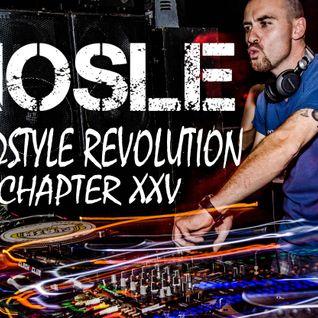 DJ Nosle presents 'Hardstyle Revolution Chapter XXV'