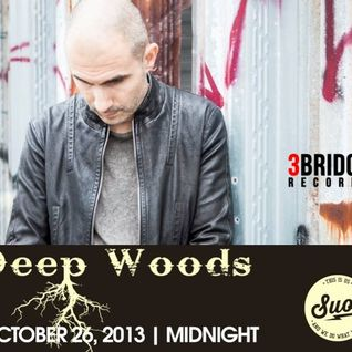 Deep Woods - Live at Cameo (October 26, 2013)