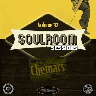 Soul Room Sessions Volume 32 | CHEMARS | Ginkgo Music | Romania