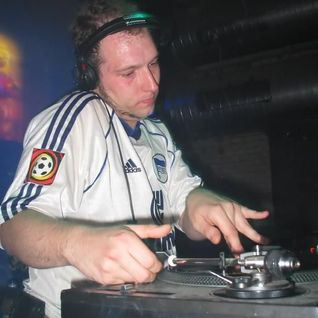 DJ Frank137bpm - FateClub DJ of the Year  FinalsNight2008