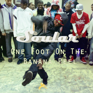 One Foot On The Banana Peel