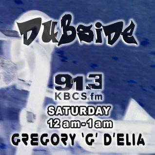 DUBside of VARIATIONS 12.01.2012