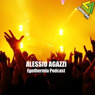 EPM023 Alessio Agazzi - Egothermia Podcast 04-10-2013