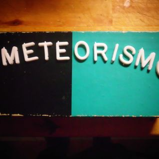 Meteorismo label podcast