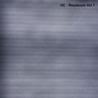 HC - Residuum Vol 1