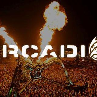 Aly & Fila - Live @ Arcadia Festival (South Korea) - 03.09.2016