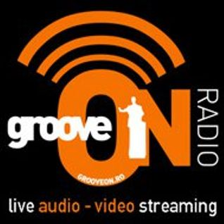 Bully @ GrooveOn Radio - Live on 06.06.2012