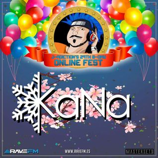 KaNa @ Master Sets J-Adiction B-Day 2016 [July 2 2016] on www.ravefm.es