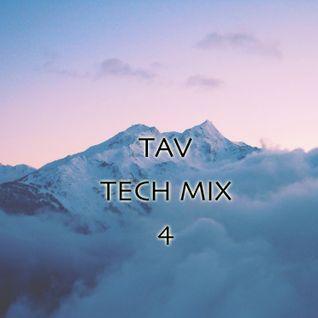Tech Mix 4