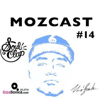 MOZCAST 14 - B2B w/ Soul Clap on Ibiza Sonica Radio