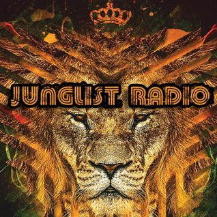 #TheRinse004 on JunglistRadio.com