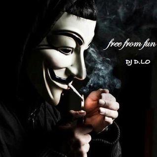 DJ D.LO Free mix
