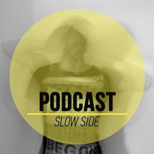 Bryan Matthz ||Autumn'12 Podcast [Slow Side]