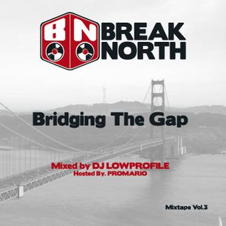 Bridging The Gap BreakNorth mix