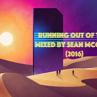 Running Out Of Time (2016)