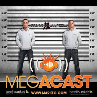 Mark EG's Megacast 004 Rawstyle Special Featuring Prime Suspects (Spoontech)